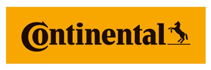 Continental data pneus